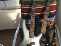3 chitari Fender Indonezia si combo bass Phil Jones