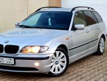 BMW E46 320D 150CP