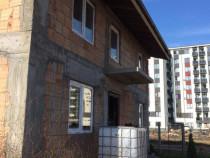 Casa/Vila Militari-Residence/ Chiajna-Rosu