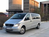 Mercedes-Benz Vito*115 CDI*extra long*proprietar*9 locuri !