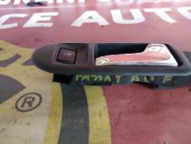 Maner descidere portiera / usa dreapta fata VW Passat b5.5