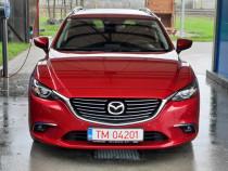 Mazda 6 G165 AT