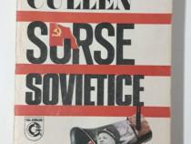 Robert cullen surse sovietice