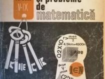 Gr. Gheba - Exercitii si probleme de matematica cls. V-IX