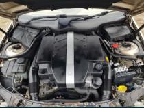 Motor mercedes 3.2benzina v6 tip M112  w203/w209/w163/w220