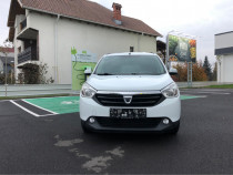 Dacia Lodgy recent adusa