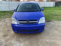 Opel Meriva 1.6 Euro4