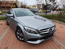 Mercedes benz c220cdi bluetec avantgarde/2.2d/170cp/10.2015/