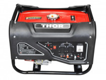 Generator curent pe benzina 220V 3KW THOR nou