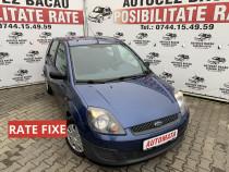 Ford Fiesta 2007-AUTOMATA-Benzina 1.4-RATE-