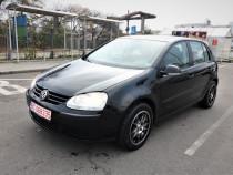 VW Golf 5 - 2005 -1.4 benzina - Klima - Stare buna