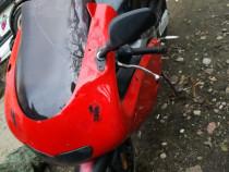 Aprilia RS 49/80cc