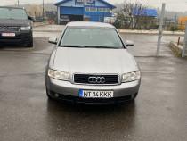 Audi A4 1,9 tdi quattro 2003 4x4 accept variante !!!
