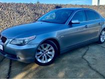 BMW 520D - XENON
