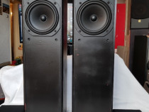 Boxe Mordaunt Short VS300 100W RMS, 6 Ohm, Made in UK