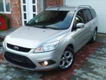 Ford Focus VIVA euro5