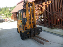 Stivuitor Cesab SID/L 25