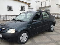 Dacia Logan an 2006 motor 1.4 benzina toate actele valabile
