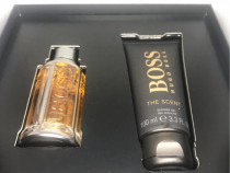 Set parfum + gel de dus Hugo Boss