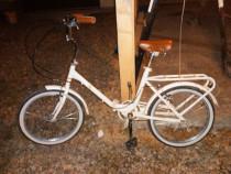 Bicicletă pliabila