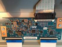 Modul T-con T43HVN01.A ctrl bd din Lg 43lk5100pla