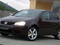 Vw Golf 5 SPECIAL EDITION - an 2006, 1.9 Tdi (Diesel)