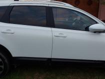 Nissan Qasqai+2