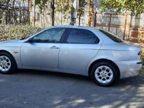 Alfa Romeo 156 jtd 1.9 an 2002 (fiat)