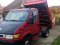 Iveco Daily 35c11 basculabil, motor 2.8