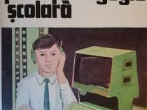 Dumitru Stoica - Psihopedagogie scolara, 1982
