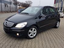 Mercedes-benz b 200 cdi - an 2006 - euro 4 - clima - navi