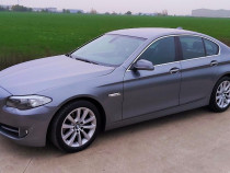 BMW 5 er 520d F10 Efficient Dinamycs, 135kw/185 CP, EURO