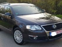 Volkswagen Passat B6 / 2009 / Euro5 / 2.0TDI/ Navi 3D /