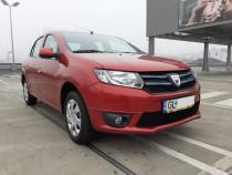 Dacia Logan 15.000 km laureate plus motor1.2 16v euro 5