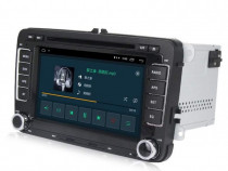 Navigație VW, SKODA, 7 Inch DSP Android 10, 2 SAU 4 GB RAM