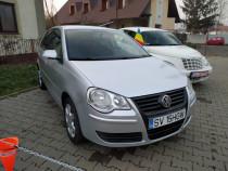 VW Polo * 2008 *1.4 TDI * ÎNMATRICULAT RECENT * STARE BUNA