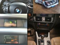 BMW X3 din 2013 cu motor de 2.0D si distribuția facuta