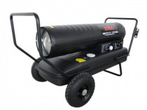 Tun de caldura Zobo ZB-K215 Diesel 63kW 1400mc/h Termostat