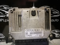 Ecu calculator motor audi a3 1.4 tfsi 03C906016S 0261S04859
