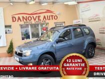 Dacia Duster Revizie + Livrare GRATUITE, Garantie 12 Luni