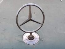 Stema / emblema Mercedes CLK w208 kompressor c class e class