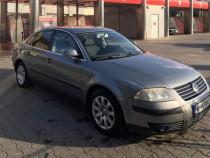 VW Passat Accept variante