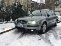 VW passat Variante +/-  diferenta