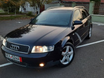Audi A4 Avant NAVIGATIE XENON - an 2004, 1.9 Tdi (Diesel)