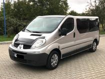 Opel Vivaro 8+1 Locuri 2.0 CDTi 120 Cp 2012 Vito Viano
