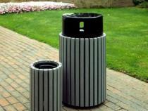 Cos de gunoi stradal / cos de gunoi parc / cos de gunoi