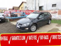 VW Golf 7 = 1,6 tdi = garantie/buy back /test drive /