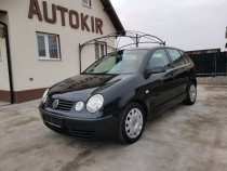 Volkswagen Polo 9N Import Germania