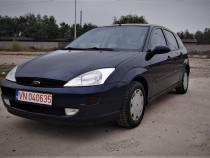 Ford Focus 2002 - 1.6 benzina - RAR facut - Variante