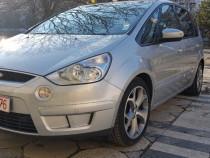 Ford s-max.titanium x.impecabila